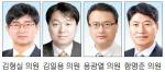 """"""" 문어 연승용 봉돌지원 국도비 반영"""""""