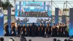 평창올림픽 성공기념 한마당 화합행사