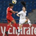 여자축구, 2019 프랑스 월드컵 무대 밟는다