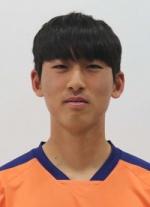 강원FC U-18 박경배, K리그 주니어 3G·1A 이목집중