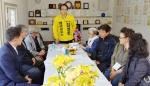 김상돈 후보 선거사무소 개소