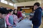 철원 청양초 과학의날 행사