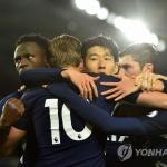 손흥민, 맨유 상대로 한 시즌 최다 공격 포인트 도전