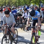 2018 강원자전거대행진 힘찬 출발