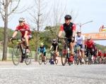 위아위스 홍천 그란폰도 자전거대회