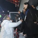올림픽 개·폐회식장 VIP 부스 '역사 속으로'