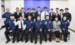 원경환 강원경찰청장 양구 방문