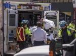 토론토 차량 테러 한국인 2명 숨져