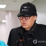 검찰, '그림대작' 조영남 추가 사기혐의에 징역형 집유 구형