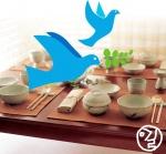 평화의 밥상