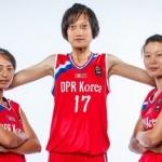 北여자농구에 2m 박진아·아시아 득점왕 로숙영 있다
