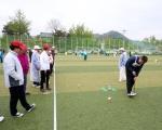 홍천장애인 어울림 게이트볼대회