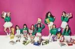 케이팝 스타 군장병과 평화의 노래