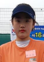 [우승자 인터뷰] 핑크볼부 박소은(동탄 한백중 1년)