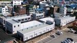 인제전통시장 시설 현대화로 새출발