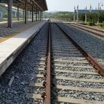 철도 책임자 보내는 북 ' 동해선 연결' 밑그림 기대감