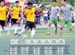 한국축구스타 등용문 금강대기 월드컵 열기 예열