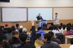 경동대 외국인유학생 범죄예방 교육