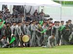 인제 민·관·군 한마당 행사