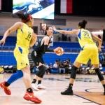 박지수, 15년 만에 한국 선수로 WNBA 개막 엔트리 선발돼