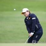 박인비, 3연승으로 16강 안착…김자영·최혜진·김해림도 3승