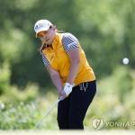 박인비의 '퍼트' vs 김아림의 장타…매치 결승 대결