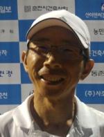 [우승자 인터뷰] 남자 단식부 홍양석(43·강원 춘천)