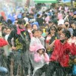 춘천마임축제 개막