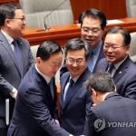 '청년 일자리' 추경, 국회 예결위 통과…3조8천317억 규모