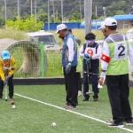 동해왕 이사부장군배 게이트볼대회