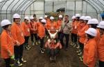 철원농기센터 여성 농기계 교육