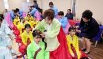 양구향교 성년의 날 행사