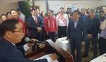 임남규 태백시장 예비후보 선거사무소 개소
