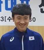 강원마라톤 신광식 '금 향해 뛰어라'