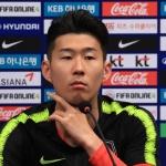 손흥민 짝꿍 찾기, 월드컵 활로 찾기