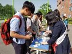 홍천교육청 학교폭력 예방 캠페인