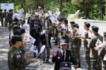 매봉·한석산전투 승전 기념행사