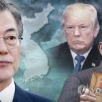 [북미회담 무산] 문대통령 방미 하루만에 취소…청와대 '당혹'