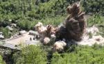 북, 핵실험장 폭파