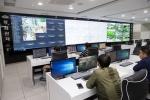 춘천시 'CCTV통합관제센터' 운영된다