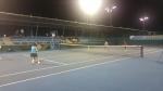 전국 2000여명 한달간 써내려간 테니스 '열전'