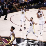 골든스테이트, NBA 2연패 달성…듀랜트 2년 연속 MVP