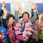 [당선자 인터뷰] 한왕기 평창군수 당선자