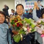 [당선자 인터뷰] 김철수 속초시장 당선자
