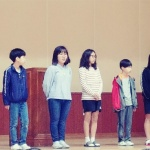 거성초교 학교폭력 예방 공모전 우수상 시상