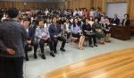 평창 평화통일기원 발표대회