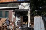 도계읍 산림 인접 주택 화재