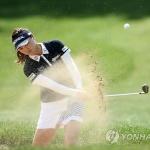 유소연, LPGA 투어 마이어클래식 우승…통산 6승 달성