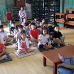 철원향교 생활예절교육