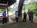 홍천 작은마을 수백년간 단오제 전통 계승 '화제'